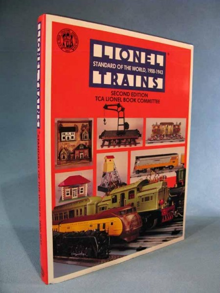 Lionel Train Group